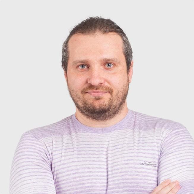 Sergei Grishenko