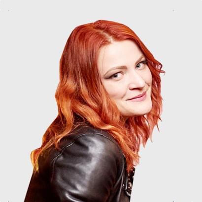 Anastasia Kunts