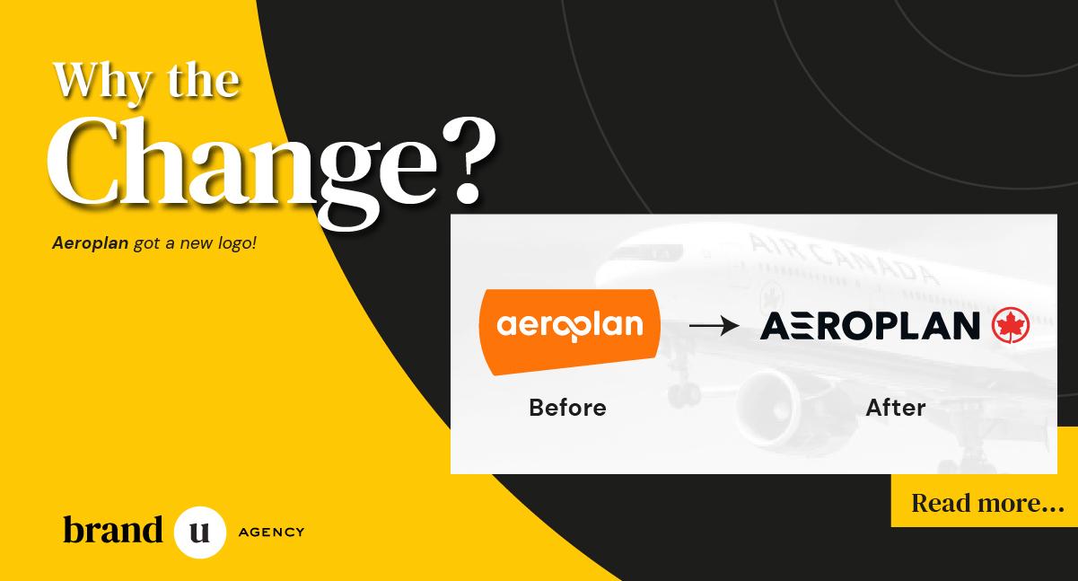 Why Get A New Logo Design?