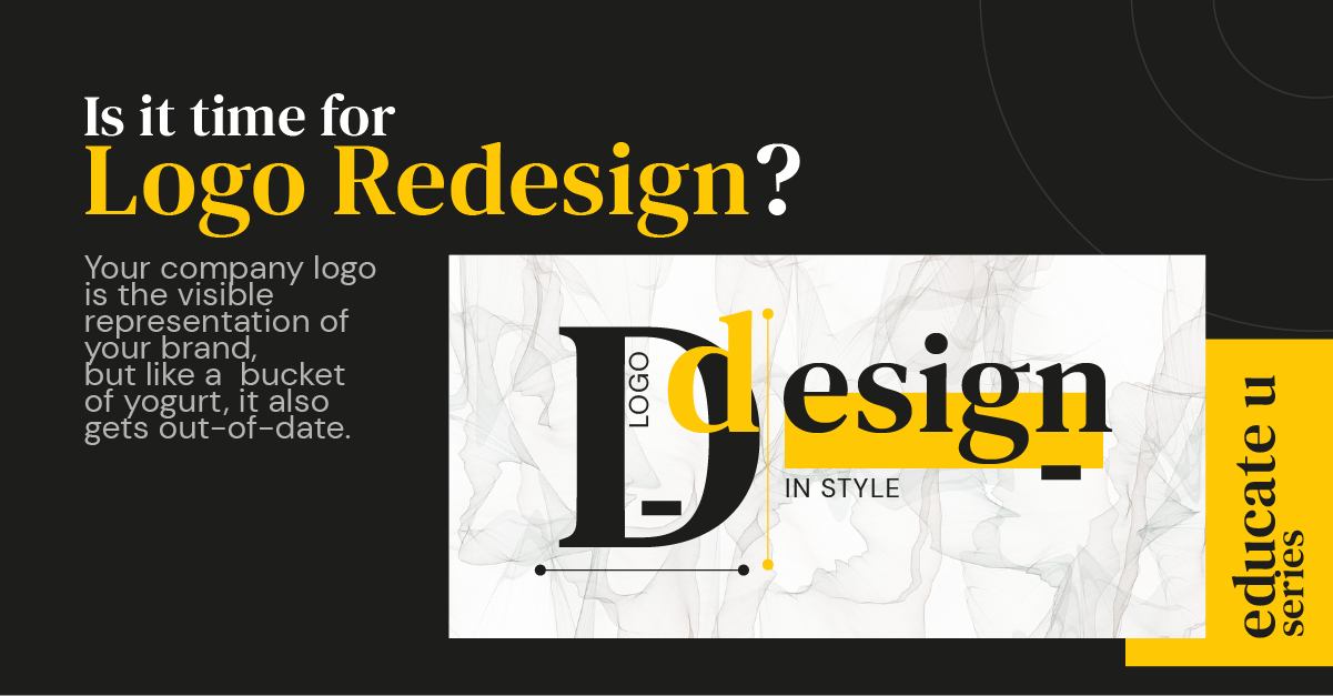 Is it Time for Logo Redesign?