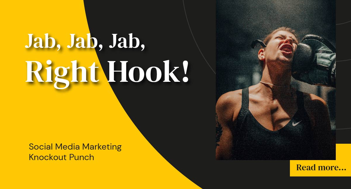Social Media Marketing Knockout Punch