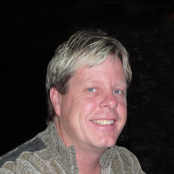 Ron Lambrecht