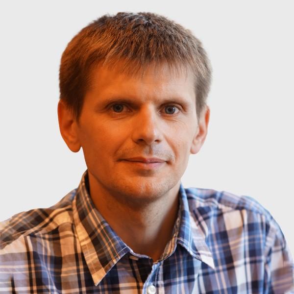 Sergei Badrak